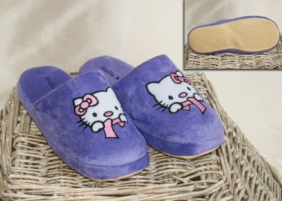 Tango тапочки Hello Kitty