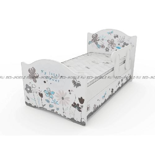Тридевятое царство кровать