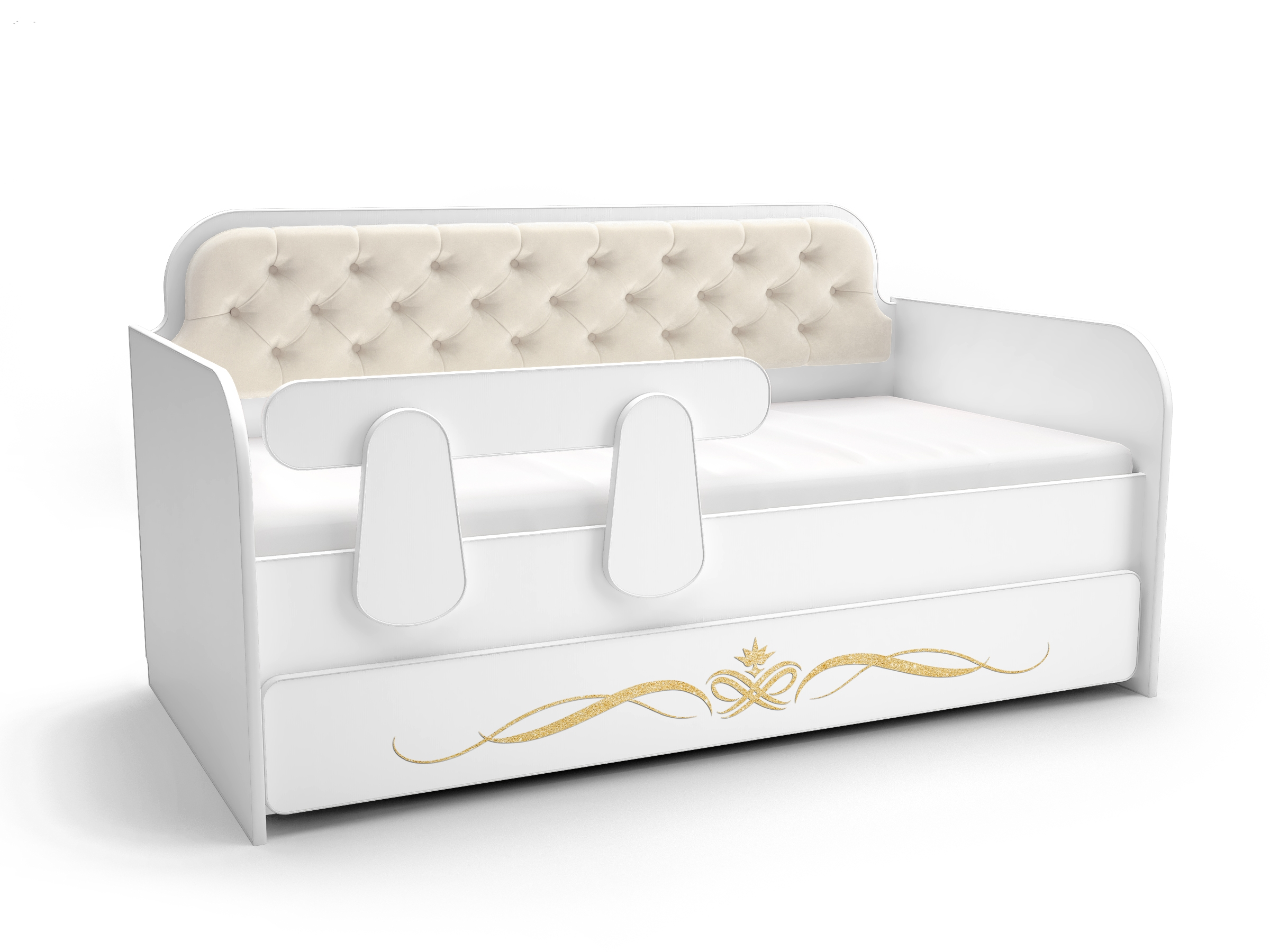Тридевятое царство кровать Классик