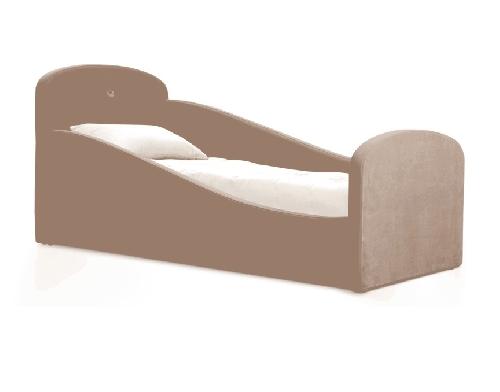 Ф-ка Мирлачева кроватка с мягкими бортиками