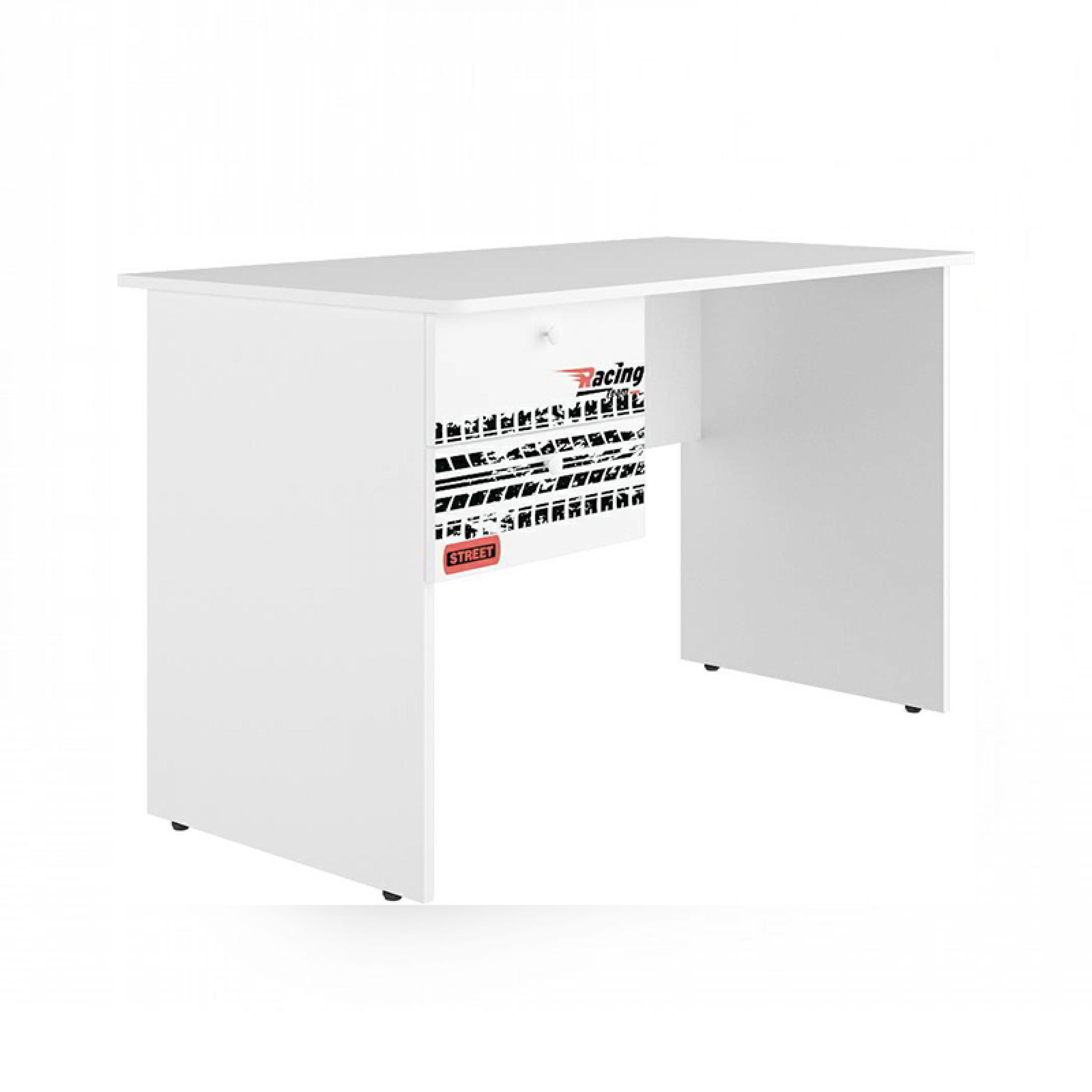Klюkva стол письменный с 2-мя ящиками