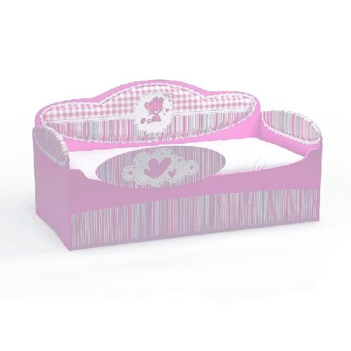 Futuka Kids диван-кровать